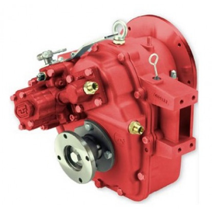 Invertitore Idraulico TM 880 A - Rapp. Av. 2.08 / Ind. 2.08