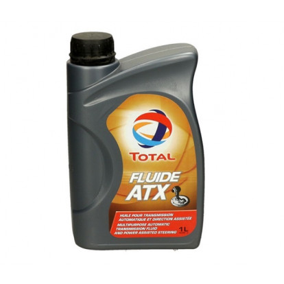 Olio Invertitore Total Fluide ATX - 1 Ltr