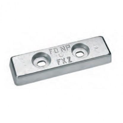 Anodo in Zinco FX-2